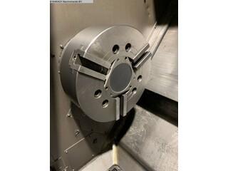 Lathe machine Victor V-Turn 36/125 CV-4