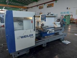 Lathe machine Weiler C 50-0