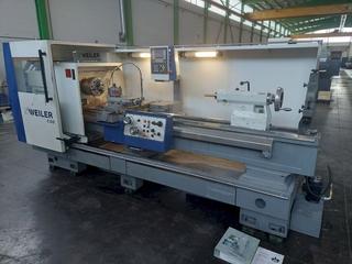 Lathe machine Weiler C 50-1