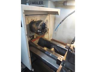 Lathe machine Weiler C 50-4
