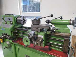 Lathe machine Weiler Matador W2-2
