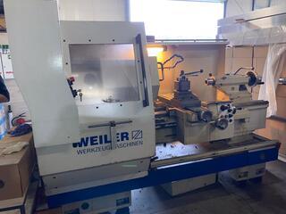 Lathe machine Weiler E 50-0