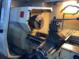 Lathe machine Weiler E 50-3
