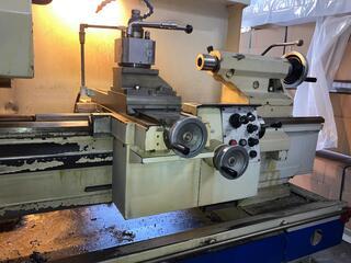 Lathe machine Weiler E 50-4
