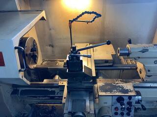 Lathe machine Weiler E 50-5