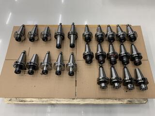 Werkzeugaufnahmen BT 50 Used accessories-3