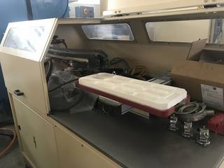 Milling machine Willemin-Macodel W 408 B-10