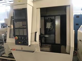 Milling machine Willemin-Macodel W 408 B-3