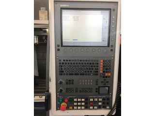 Milling machine YCM MV106A-2