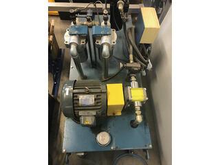 Milling machine YCM MV106A-5