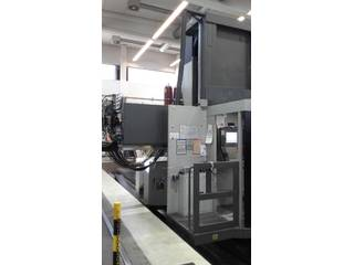 Zayer Kairos 12000 Bed milling machine-1