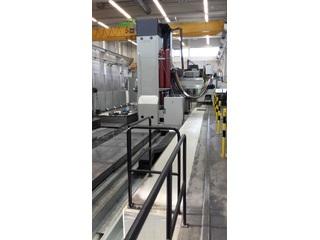 Zayer Kairos 12000 Bed milling machine-9