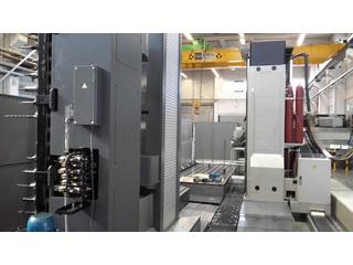 Zayer Kairos 12000 Bed milling machine-10