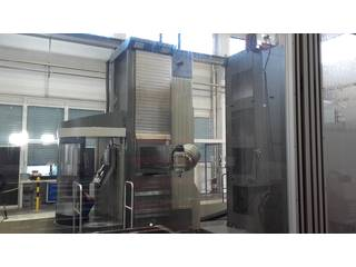 Zayer Kairos 12000 Bed milling machine-11