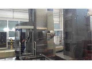 Zayer Kairos 12000 Bed milling machine-0
