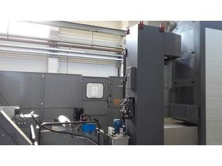 Zayer Kairos 12000 Bed milling machine-2