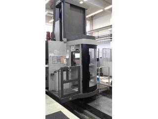 Zayer Kairos 12000 Bed milling machine-4