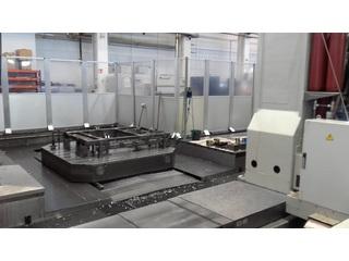 Zayer Kairos 12000 Bed milling machine-6