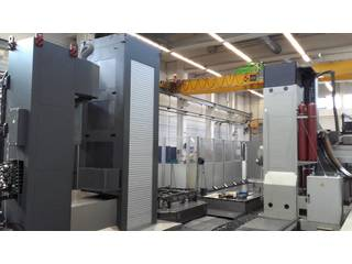 Zayer Kairos 12000 Bed milling machine-8