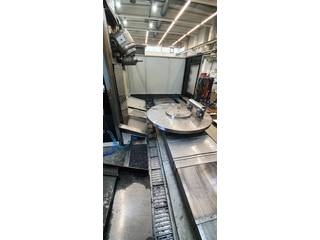 Zayer Xios G 1500 Bed milling machine-3