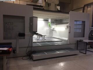 Zimmermann FZ 33 C Portal milling machines-0