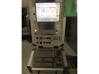 Zimmermann FZ 33 C Portal milling machines-2