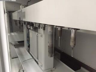 Zimmermann FZ 33 C Portal milling machines-3