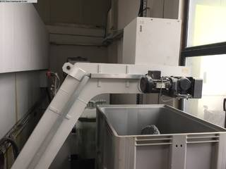 Zimmermann FZ 33 C Portal milling machines-4