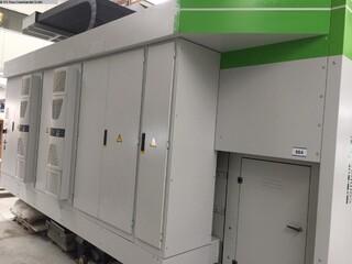 Zimmermann FZ 33 C Portal milling machines-5