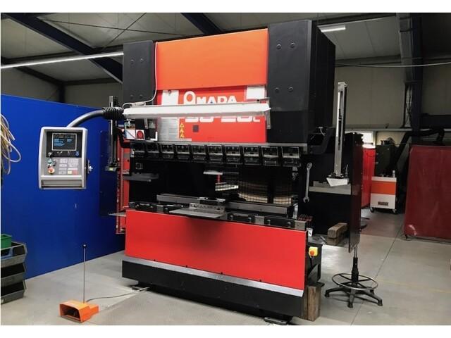 more images Amada HFE 50 - 20 L Press Brakes
