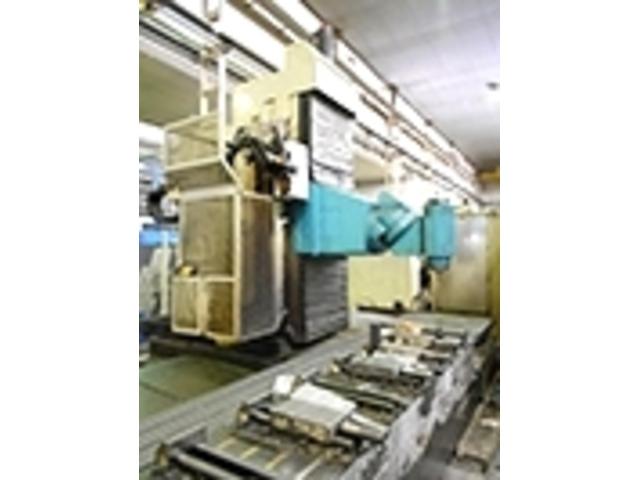 more images Anayak HVM 5000 PHS rebuilt Bed milling machine, Boringmills