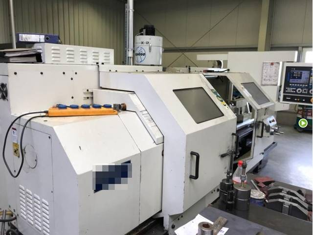 more images Lathe machine Chevalier FCL 2460 F