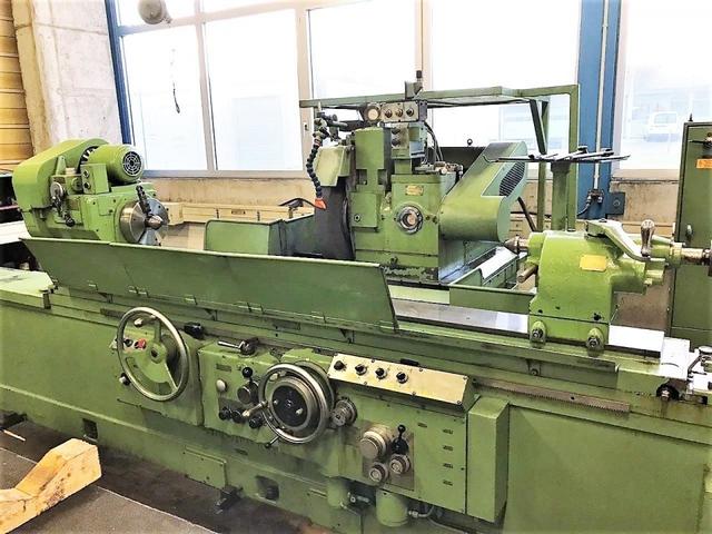 more images Grinding machine Cincinnati 14 P 1900