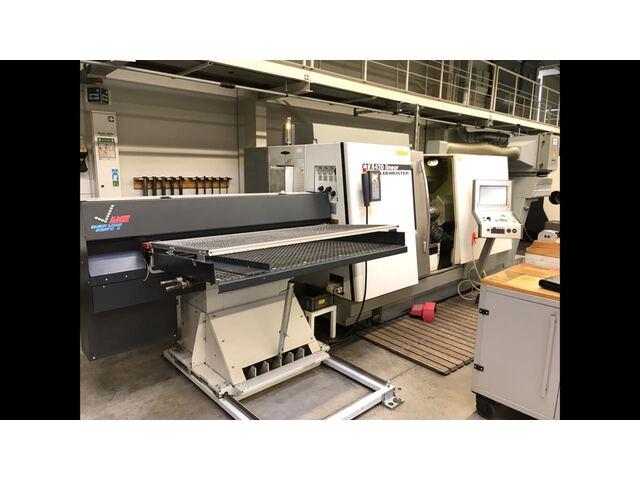 more images Lathe machine DMG CTX 420 Linear V6