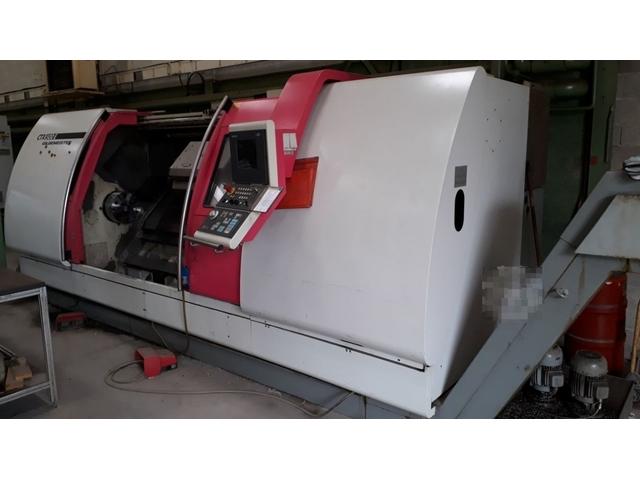 more images Lathe machine DMG CTX 500 E