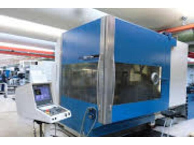 more images Milling machine DMG DMU 125 P hi-dyn - revised, Y.  2000