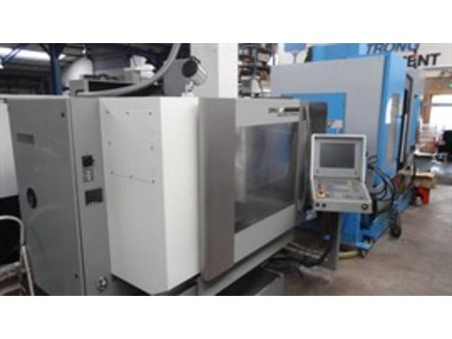 more images Milling machine DMG DMU 50T