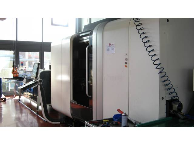 more images Lathe machine DMG Sprint 65 3T