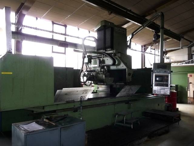 more images Grinding machine Danobat