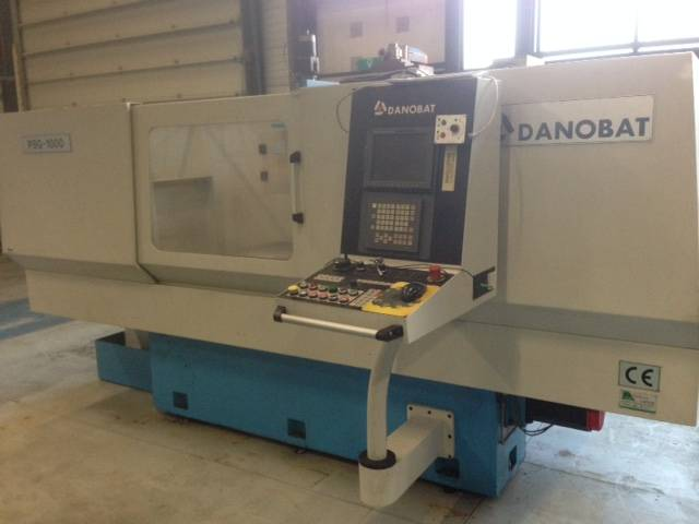 more images Grinding machine Danobat PSG 1000