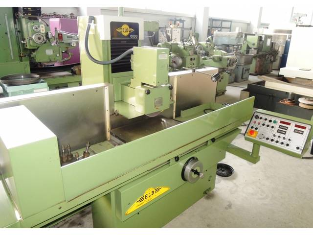 more images Grinding machine Elb Optimal 6375 NC - K