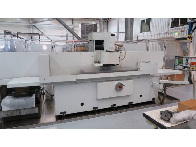 more images Grinding machine Elb SWBE 015 NC - K