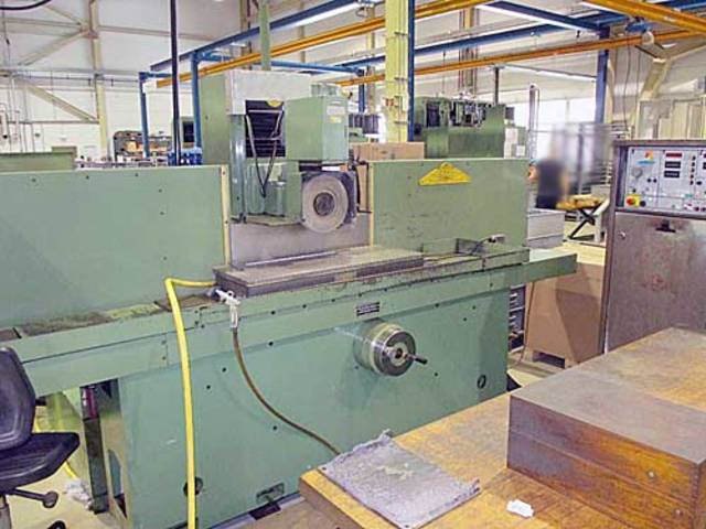more images Grinding machine Elb SWN 10 NPC - K
