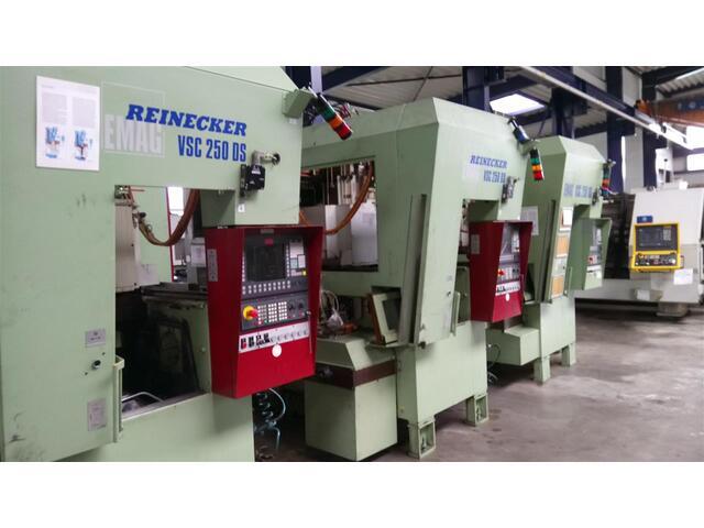 more images Lathe machine Emag VSC 250 DS Dreh und Schleifzentren
