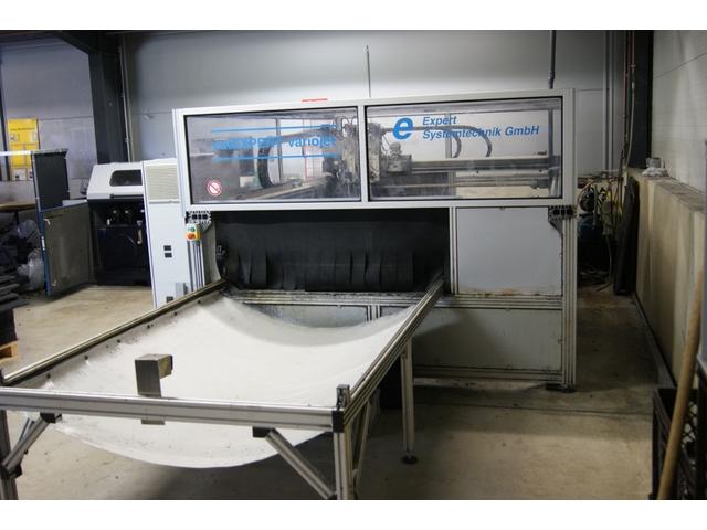 more images Expert cut EXPERT Variojet CNC Water Cutting