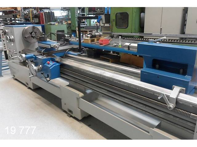 more images Lathe machine GORNATI Legoor 350
