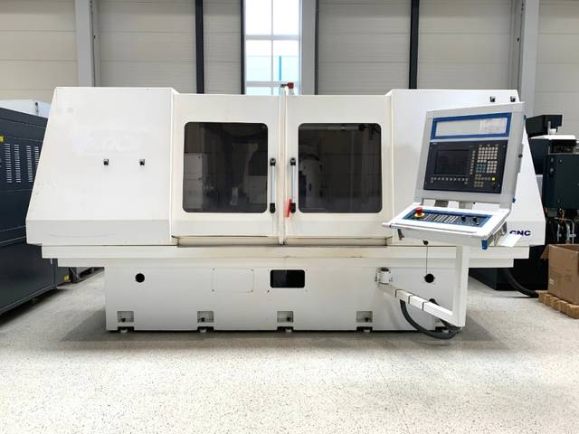 more images Grinding machine Geibel & Hotz RS 600 CNC