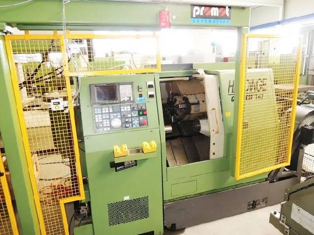 more images Lathe machine Hardinge Conquest T 42 SP