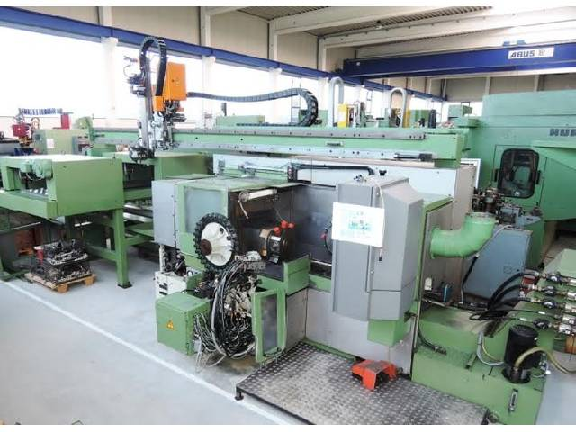 more images Lathe machine Index GSC 65