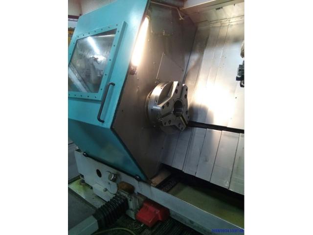 more images Lathe machine Index GU 1500